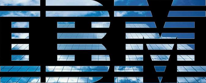 Feds Close A Cloud Deal With IBM Worth A Billion Dollar