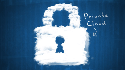 2013 Marks Significant Investment In Private Cloud By Financial Sector
