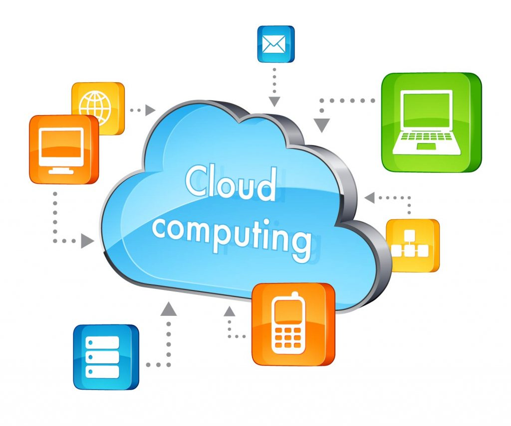Cloud Computing - The 4 Latest Trends