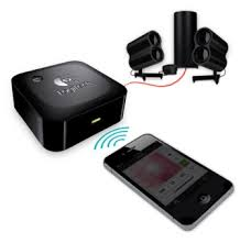 Networking At Home Via Bluetooth - The Beginning Of A New Era