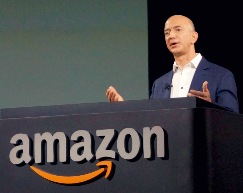 Amazon's Chance To Build The CIA $600 Million Cloud