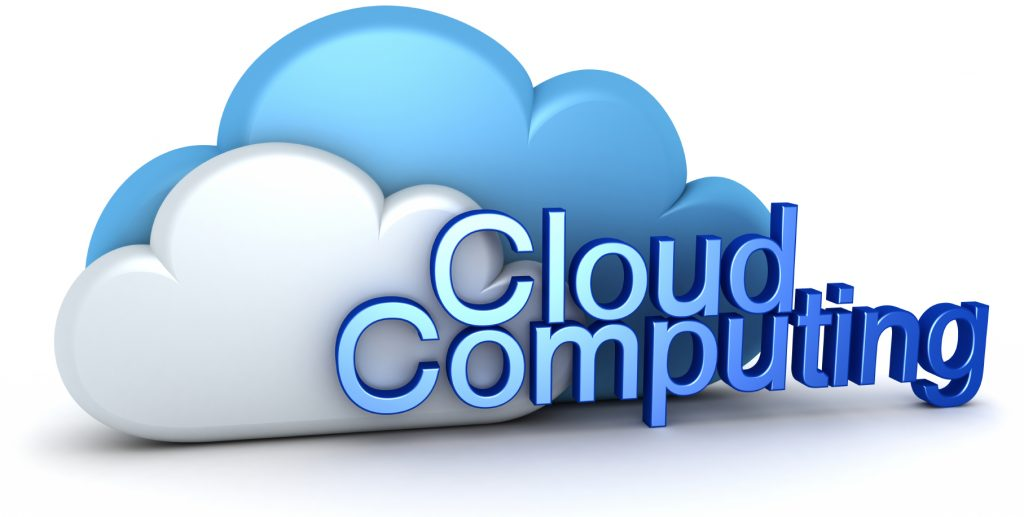 Cloud Computing A Very Noticeable Technology Shift