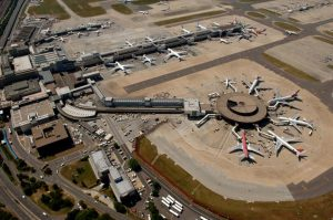 Gatwick Airport Adopts Cloud But Lacks Specialized Solutions