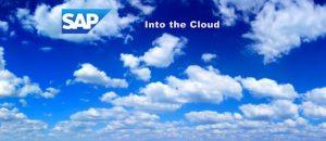 Cloud Benefiting SAP and Big Growth In Hana