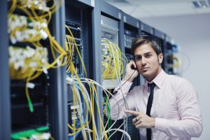 What Is Required To Install A Hosted PBX System?