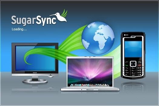 SugarSync Announces To Revoke Its Free Services