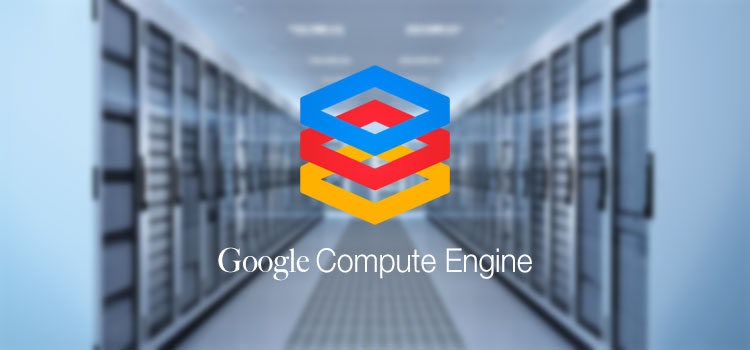 The First Look To Google Compute Engine (GCE)