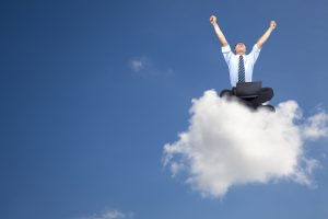 Cloud Company, Peak Carries Another Successful Funding Session