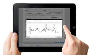 Digital Signatures For The Digital Age Of Business