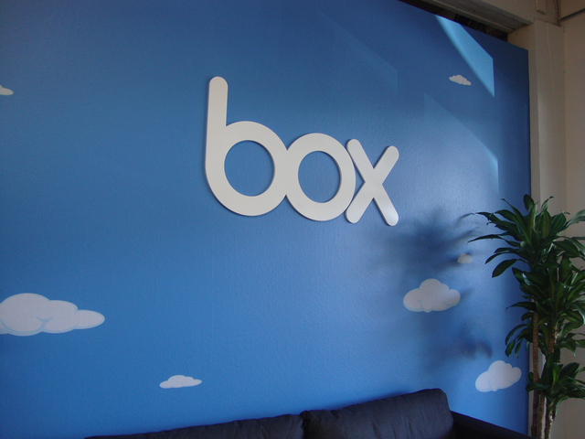 BOX To Soon Announce Its Public Share Offering