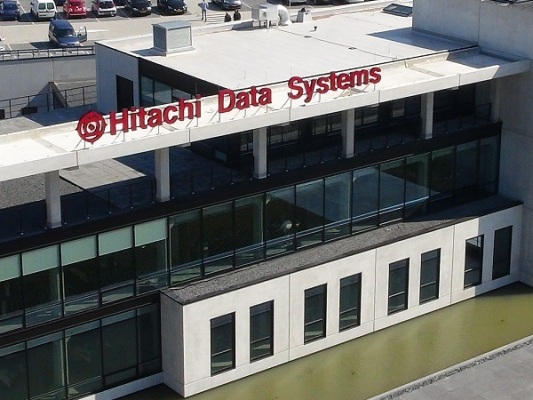 Hitachi Data Systems To Serve The Indian Market Through Redington and iValue