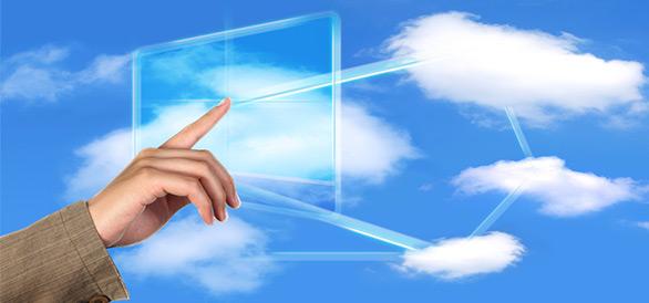 Marco Classifies Cloud Into True and False Cloud