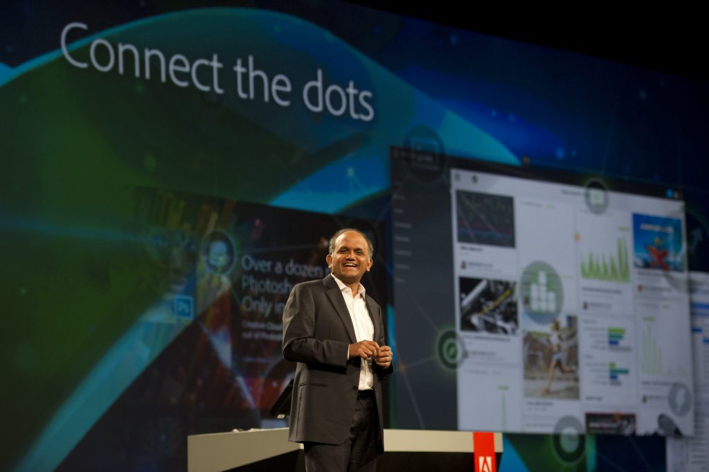Adobe Reinvents Its Marketing Cloud At Adobe Summit 2014