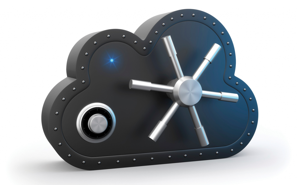 3 Most Secure Cloud Storage Services