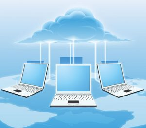 Toshiba and NTT Com Team Up For Cloud Computing Services