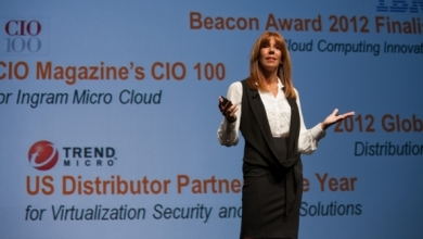 Ingram Micro Cloud Summit 2014 Will Focus On 'Rise Above' Theme
