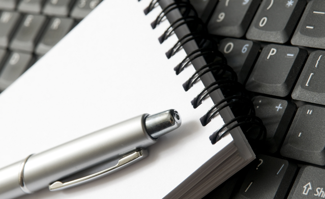 Ghostwriting: Cheating or Salvation?