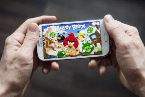 Mobile Game Development Trends