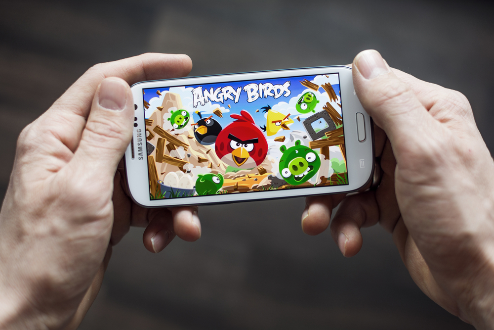 Mobile Game Development Trends
