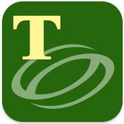Tabers icon - apps for nursing school