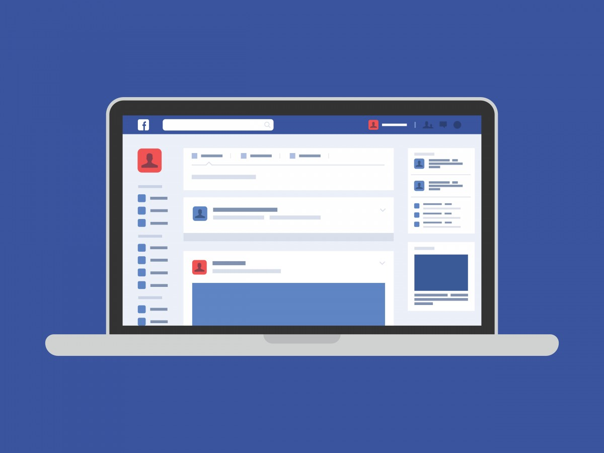 Facebook Pages vs Traditional Websites - Pros and Cons