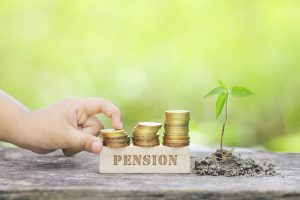 Fintech Company Outlines UK Average Monthly Pension Contributions