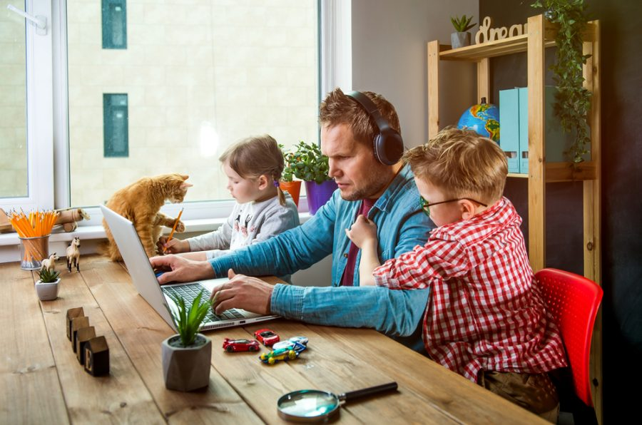 8 Hacks To Make Your Work-From-Home Easy