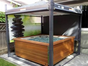 Reasons For You To Invest Money On Hot Tub Cover