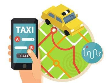 Propel Your On-Demand Taxi Business With Bolt Clone App Solution
