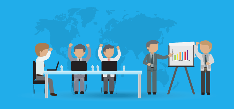 Tips & Tactics To Make A Perfect B2B Sales Team In 2021