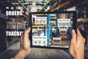 3 Ways To Transform A Warehouse With Connected Technologies